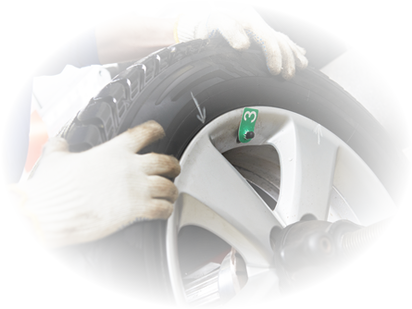 Wellis Inc Mobile Wheel Repair